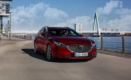 Mazda6 Wagon 2018 145