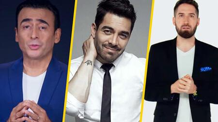 Disney+ anuncia series originales con Adal Ramones, Omar Chaparro y Eugenio Derbez
