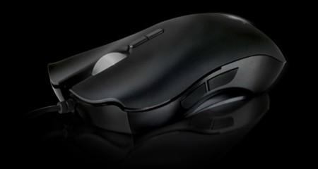 Razer Lachesis, ratón para gamers