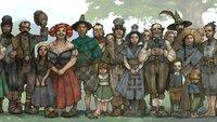 'Fable: The Journey': tenía muy mala pinta pero es que está hecho en sólo 4 meses