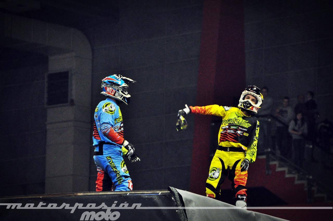 Foto de Curiosidades de la Copa Burn de Freestyle de Gijón (98/113)