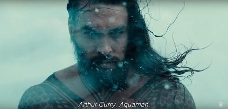 Aquaman Nombre