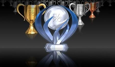 Los trofeos en PS4 contarán con un nivel de rareza