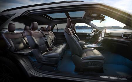 Ford Explorer 2020 E 165