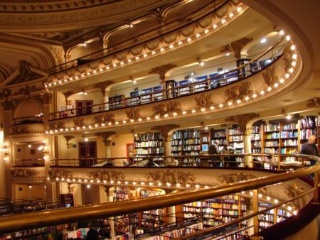 El Ateneo Grand Splendid 07