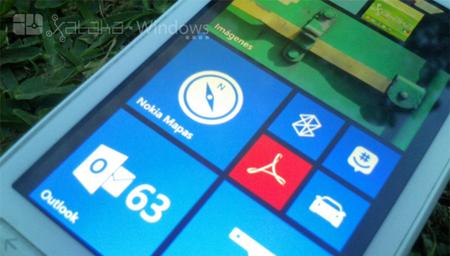 ¿Qué tal te pareció Windows Phone 7.8? La pregunta de la semana