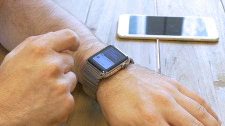 Apple Watch9