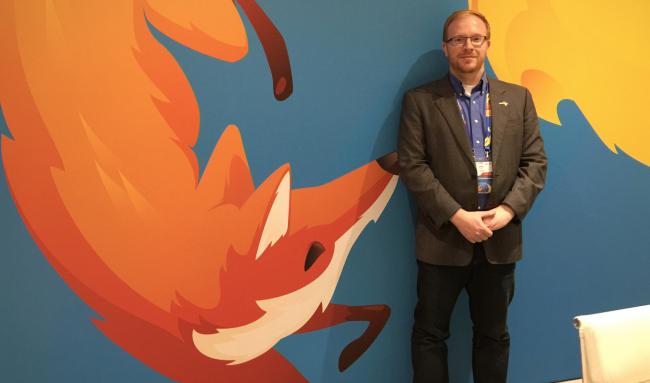 """""""Pedir que las OTT paguen por las infraestructuras es no entender quién paga qué"""": Chris Riley, responsable de políticas en Mozilla"""