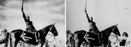 Benito Mussolini 1942