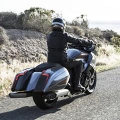 Foto 19 de 33 de la galería bmw-concept-101-bagger en Motorpasion Moto
