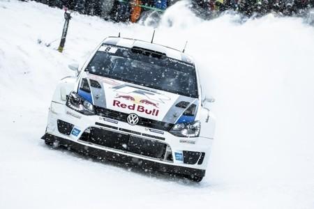 Pocas sorpresas y ni rastro de Qatar entre los inscritos del Rallye de Montecarlo