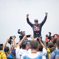Carlos Sainz vuelve a ser el más grande tras proclamarse ganador del Dakar 2018