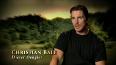 Vídeo de 'Rescue Dawn', con Christian Bale