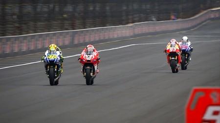 MotoGP se plantea regresar a Indianápolis para sustituir la carrera de Austin, muy tocada por el coronavirus