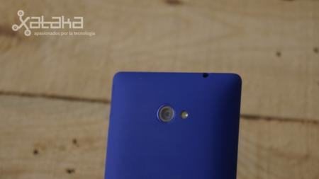 HTC 8X cámara de fotos