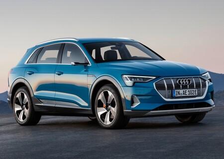 Audi Quiere Alcanzar A Tesla 5