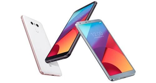 Diseño sin marcos y adiós a los módulos: todo sobre el LG G6 que ya hemos probado