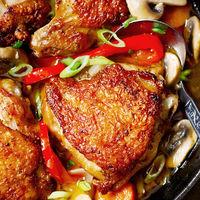 11 cenas fáciles y rápidas: cocina sana y exprés para hacer la rentrée más fácil