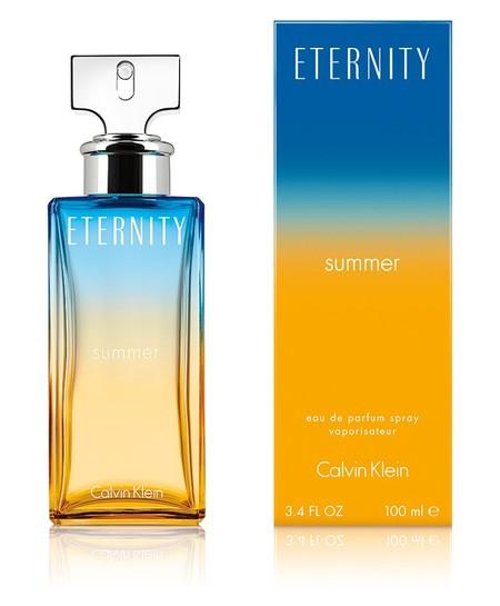 Calvin Klein Eternity Summer 2017 1