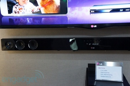 ¿Por qué las barras de sonido no son el estándar en los Smart TV?