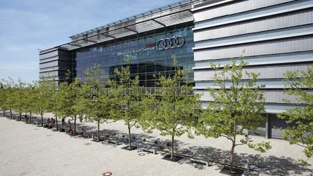 Cambios Consejo Administracion Audi