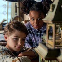 'Locke & Key': primeras imágenes y fecha de estreno de la temporada 2 de la serie de Netflix
