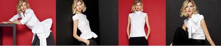 Fotos White Shirt CH