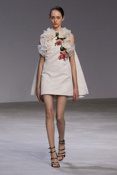 Giambattista Valli Haute Couture Spring 2016 Pfw5