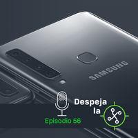Samsung y 10 años de la familia Galaxy: aciertos, apuestas arriesgadas y la cara desconocida de su negocio (Despeja la X 1x56)