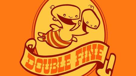 Tim Schafer y Ron Gilbert juntos de nuevo en Double Fine