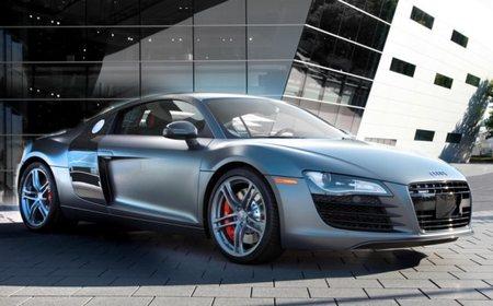 Audi USA anuncia la Exclusive Selection Edition del R8 2012 como despedida al modelo