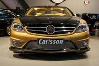 Carlsson Aigner CK65 Eau Rouge, lo mejor del Essen Motor Show