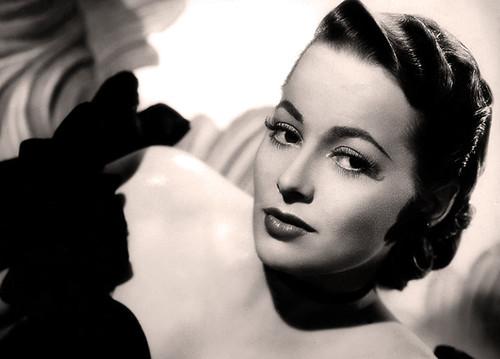 Olivia de Havilland cumple 100 años