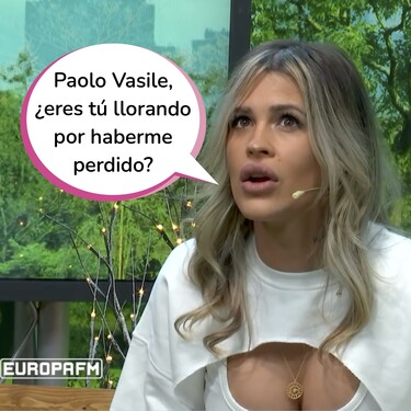 Ylenia Padilla reaparece con un nuevo proyecto y alejada completamente de Telecinco: ¡Hasta nunqui Jorge Javier!