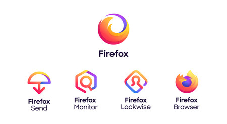 Firefox Productos