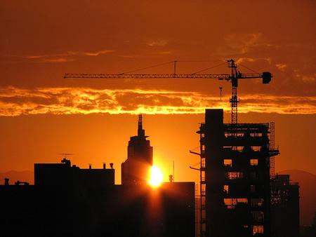 El sector inmobiliario sigue en profunda recesión