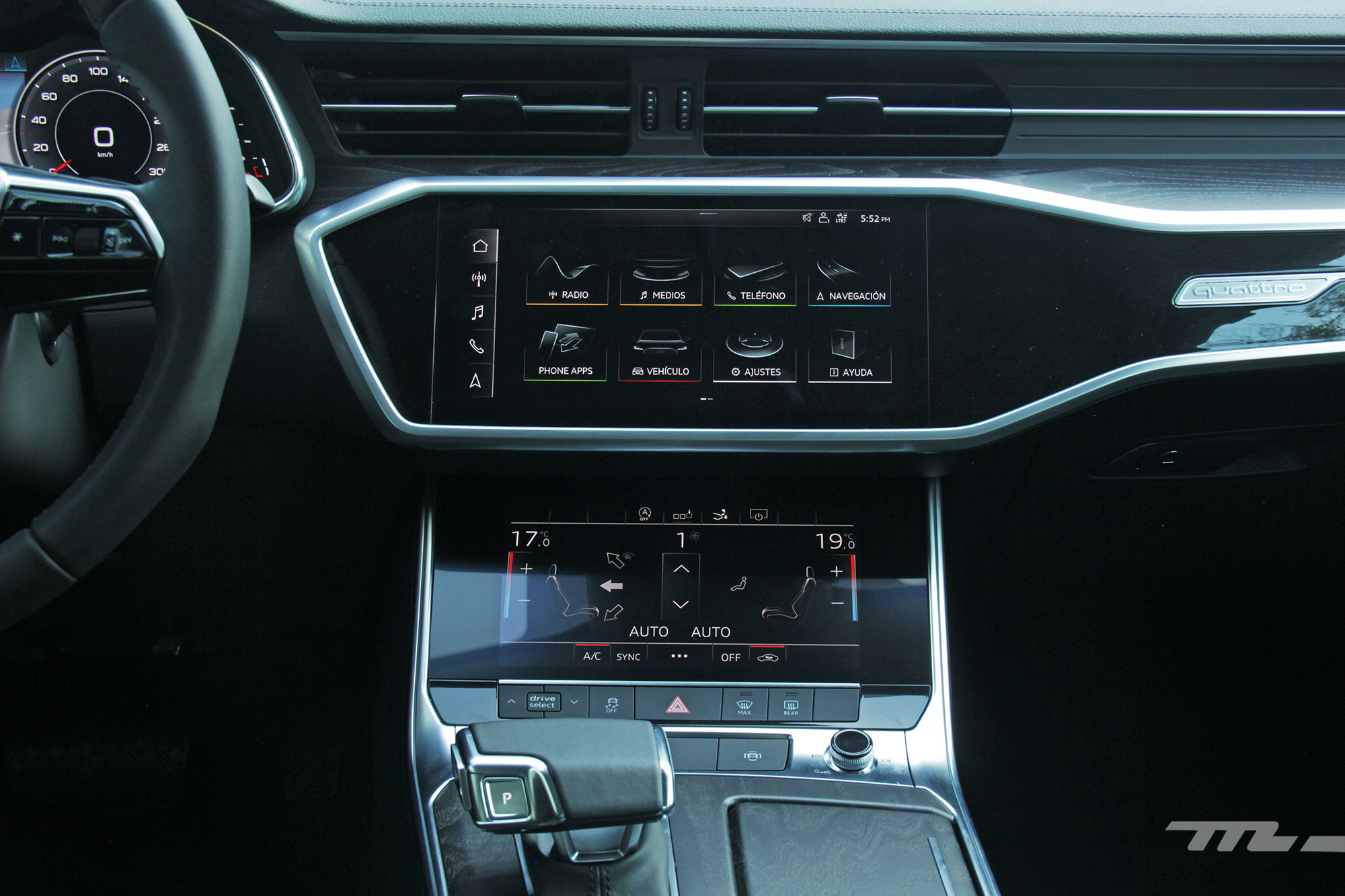 Foto de Audi A7 Sportback 2019 (12/26)