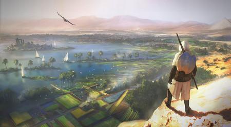 Assassin's Creed: Origins nos lleva de tour por Egipto y sus misterios en un nuevo tráiler [E3 2017]