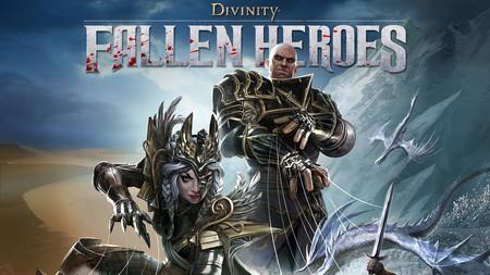 El desarrollo de Divinity: Fallen Heroes queda paralizado en seco de forma indefinida