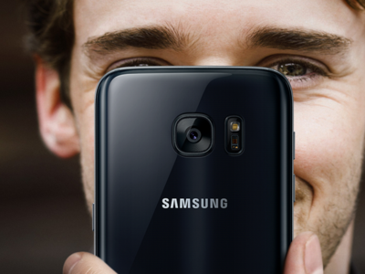 En Ebay el Samsung Galaxy S7 Edge 32GB Negro por 499 euros y envío gratis