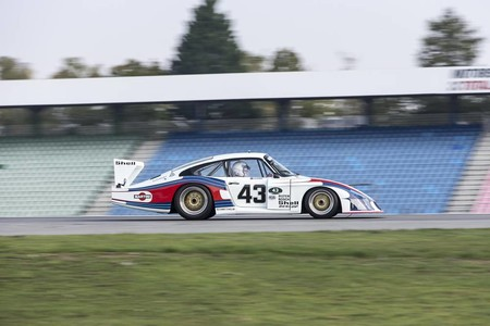 Porsche 935 78 Moby Dick With 845 Hp The Most Powerful 935 M13 3172 Fine
