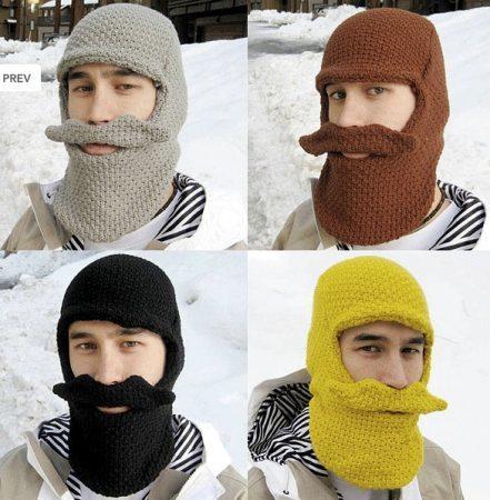Beard Heads, unos verdugos diferentes