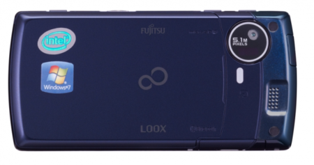 Fujitsu LOOX F-07C