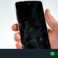 Se me ha roto la pantalla del móvil, ¿y ahora qué?