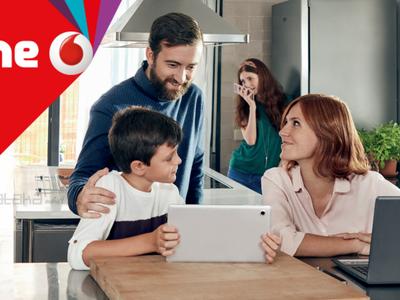 Vodafone ya tiene nuevas tarifas: más gigas, WhatsApp sin consumir datos, Fox Play y subida entre 2 y 5 euros