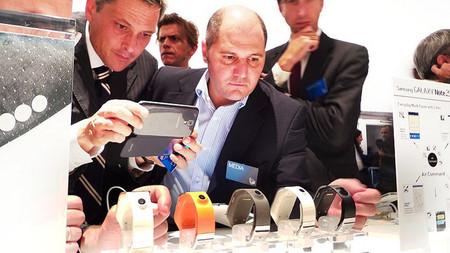 El de los 'relojes inteligentes', ¿será un buen mercado en cifras de negocio?