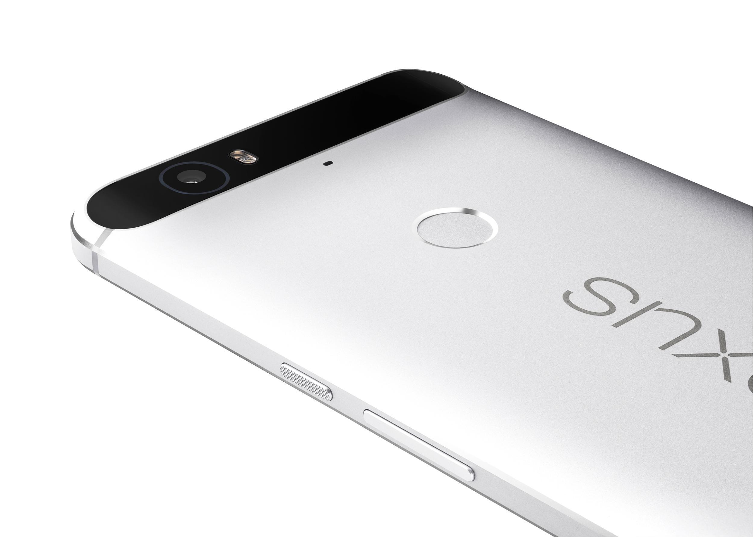 Foto de Nexus 6P (1/8)