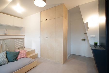 Soluciones casas pequeñas