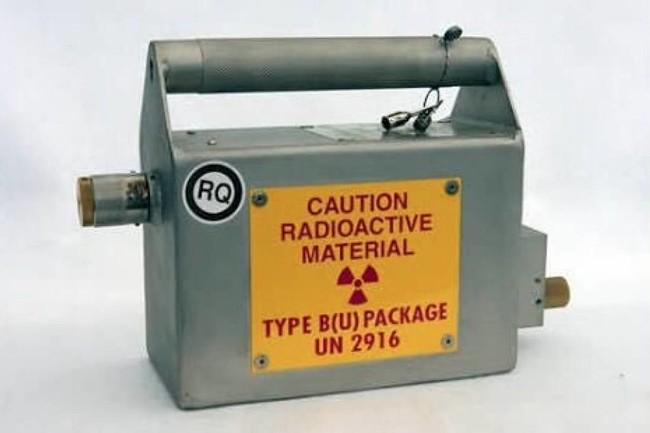 Otra vez roban material radiactivo en Ciudad de México: se emite alerta en nueve estados del país