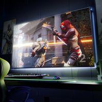 Big Format Gaming Displays (BFGD): Nvidia ayuda a fabricantes a crear monitores de 65 pulgadas 4K HDR con 120Hz y G-Sync
